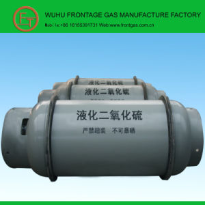 Low Price Industrial Gas Cylinder Sulfur Dioxide-So2 pictures & photos