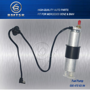 Auto Parts Hight Quality Electric Fuel Pump From China OEM 0004706394 Fit for Mercedesbenz W202 C180 pictures & photos