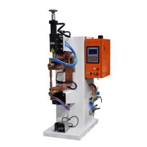 Heron dB-165-14016/165kVA Mfdc Spot Welding Machine