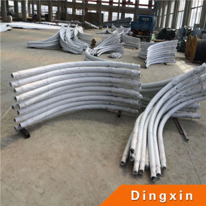 3m to 12m Double Arm Street Light Pole pictures & photos