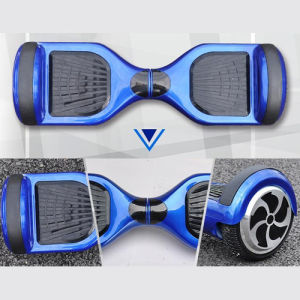 High Trafficability 2 Wheel Balance Board pictures & photos