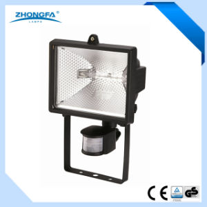Ce GS Approved 400W Halogen Light pictures & photos