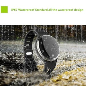 2016 Fashion New Smart Bracelet Activity Tracker Smart Bracelet with Waterproof and Sleep Monitoring pictures & photos