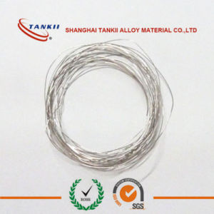Platinum rhodium 10% wire s type thermocouple wire 0.05mm pictures & photos