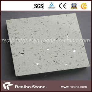Cut to Size Artificial Quartz Stone Tile for Construction pictures & photos