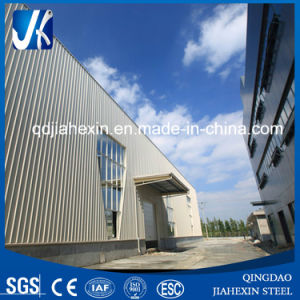 Prefabricated Construction Design Steel Structure Factory pictures & photos