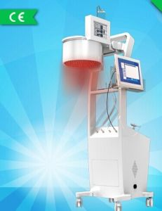 Laser Hair Therapy Machine pictures & photos