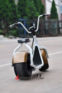 City Coco Harley 1000W/1500W Adult Cheap Electric Scooter pictures & photos