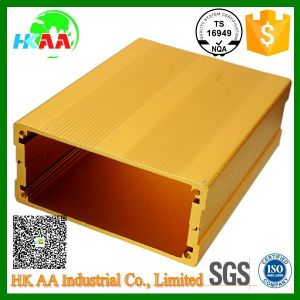 Precision Customized Aluminum Extended PCB Box for Electronic Instrument pictures & photos