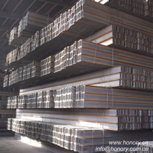 Building Material I Beam From China Tangshan Manufacture (IPE 100-200mm) pictures & photos