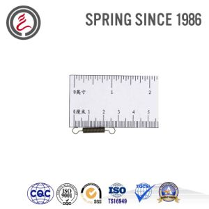Spiral Style and Extension Load Type Spring Manufactory pictures & photos