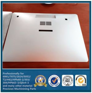 Customized Anodize Aluminum Computer Parts pictures & photos