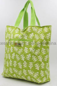 Promotional Custom Canvas Tote Bag pictures & photos