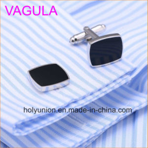 High Quality VAGULA Cufflinks Wedding French Shirt Cuff Links Luxury Cufflings pictures & photos