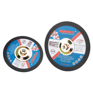 Featured Product Hub- Grinding Wheels for Steel (180X6.0X22.2mm) Abrasive with MPa Cerficates pictures & photos