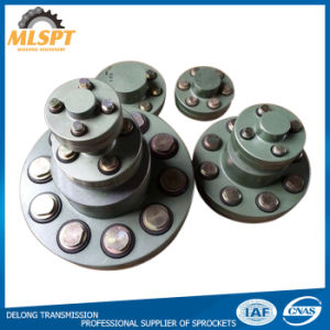 Hot Sale FCL Flexible Coupling for Industrial Equipment pictures & photos