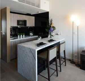 Kaviar Simple Design Home Furniture for Apartment (HF-07)
