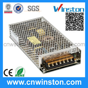 SMPS Constant Voltage Single Output Switch Power Supply pictures & photos