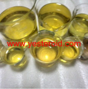 Bulking and Cutting Cycle Steroid Trenbolone Enanthate (parabolan) 10161-33-8 pictures & photos