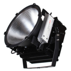 Outdoor Ce&RoHS Waterproof IP65 100W LED Flood Light pictures & photos