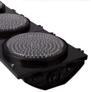 Zgsm LED Signal Heads for Road Signal Systems pictures & photos