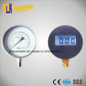 Larger Display Tire Air Pressure Gauge (JH-YL-T) pictures & photos