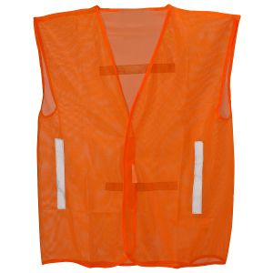 High Visibility Mesh Safety Vest with En20471 (C2509) pictures & photos