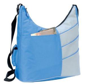 Simple Souvenir Shoulder Laptop Bag pictures & photos