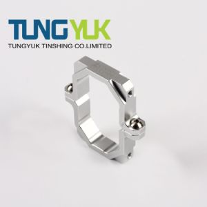 Customized CNC Precision Milling Machining Parts with Aluminum pictures & photos