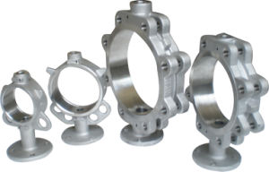 Stainless Steel Precision Casting Heavy Duty Clamp