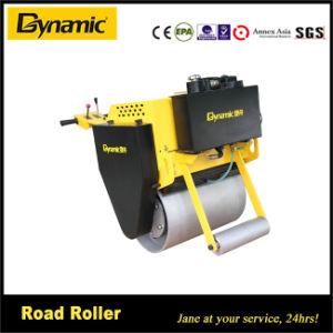 Dynamic Concrete Single Drum Road Roller pictures & photos