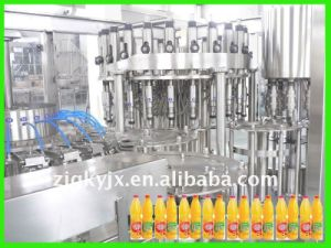 Various Liquid Filling Machine Factory for Drinking Water Juice pictures & photos