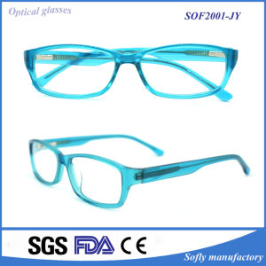 High Quality Acetate Glasses Optical Frame Glasses pictures & photos