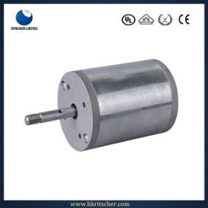 5-600W PMDC Motor for Transmission Application pictures & photos