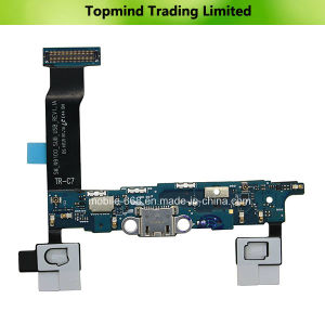 Original New for Samsung Galaxy Note4 N9100 Charger Port Flex Cable pictures & photos