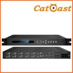 DVB-T/T2 Tuner IRD (HP801D)