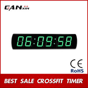 [Ganxin] Customizable Function LED Countdown Clock Digital Time Desk Clock