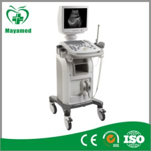 My-A020 Full Digital B Ultrasound Scanner Ultrasound Machine pictures & photos
