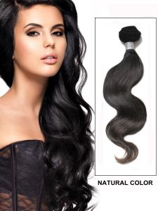 100% Human Peruvian Virgin Remy Hair pictures & photos