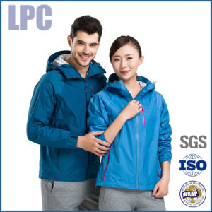 OEM Fashion New Design Waterproof Outdoor Jacket pictures & photos