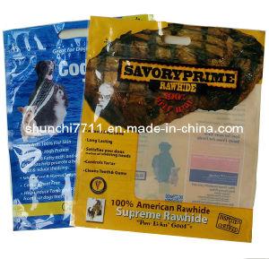 Wholesale Plastic Pet Food Bags pictures & photos
