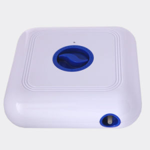 New Product Portable Ozone Generator with Air Purifier pictures & photos