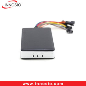 Quality Car Vehicle GPS Tracker with Remote Cut off Petrol pictures & photos