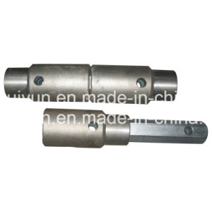 Auger Hex Socket & Rod pictures & photos