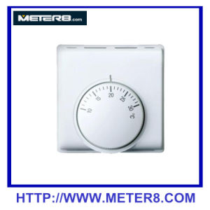 WSK-7B Mechanical Digital Room FCU Thermostat pictures & photos