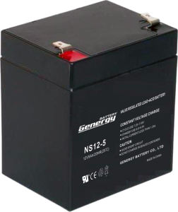 12V5ah UPS Battery (NS12-5)