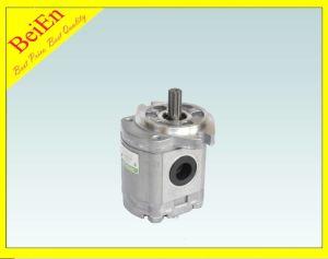 Original Gear Pump for Excavator Engine Parts (4BD1/G1/6BD1T/6BG1T/4HK1/6HK1/E320/4D95/H06/07CT) pictures & photos