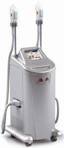 The Safest Professional IPL Laser Hair Removal Machine pictures & photos