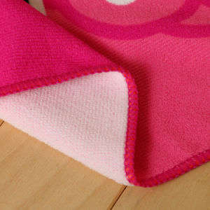 100% Polyester Microfiber Beach Towel pictures & photos