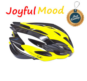 Strong Protected Road Bicycle Helmet